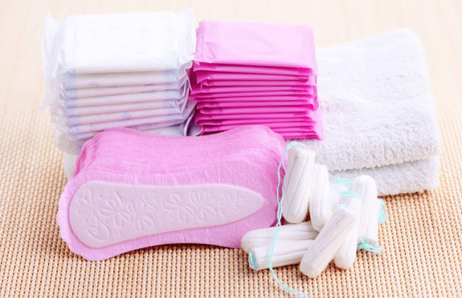 Choose Menstrual Hygiene Products Carefully