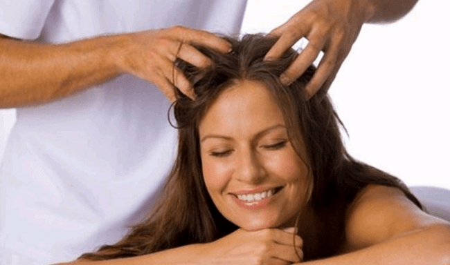 Oil Treatment: Massage your Hair with Oil