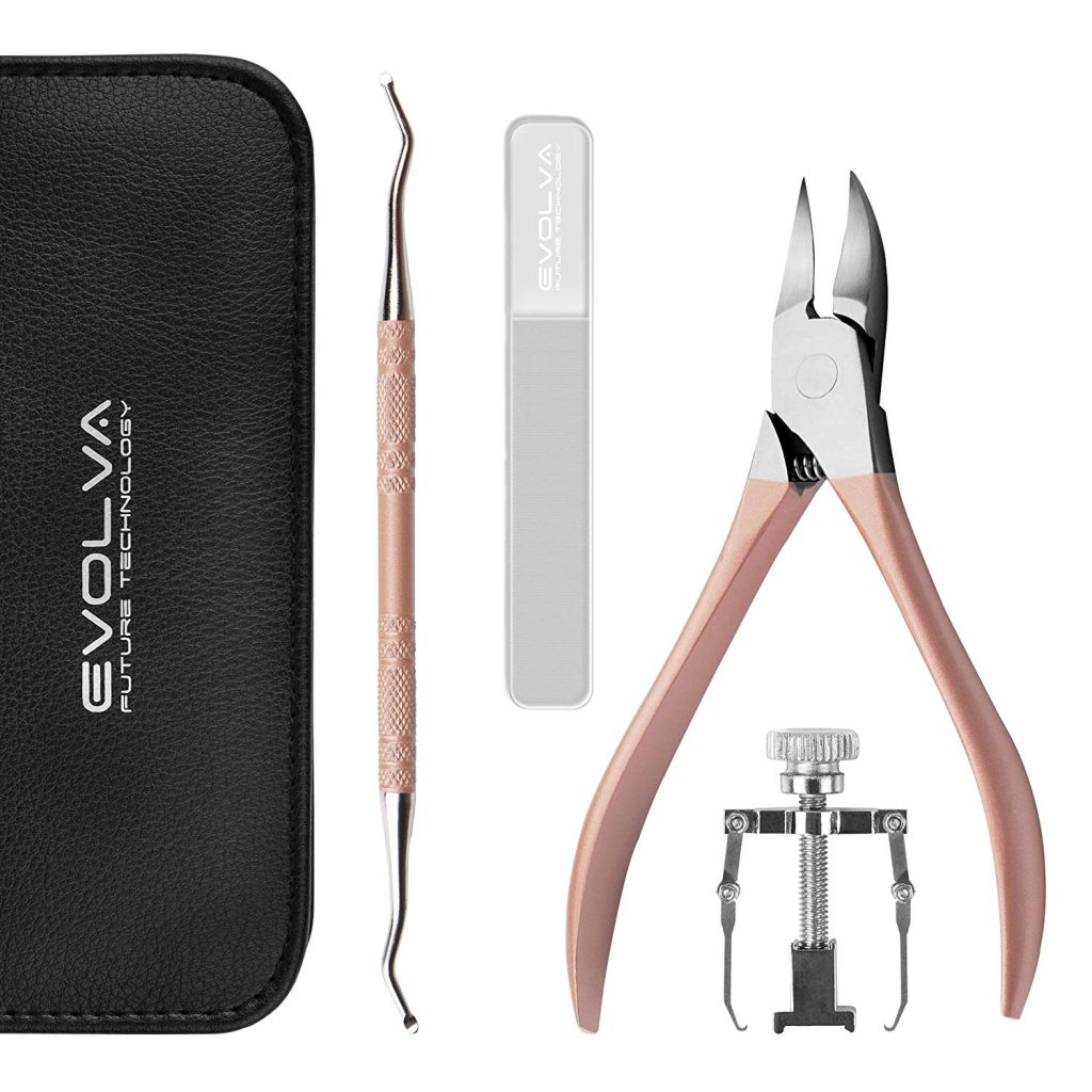 Evolva Future Technology Ingrown Toenail Tool