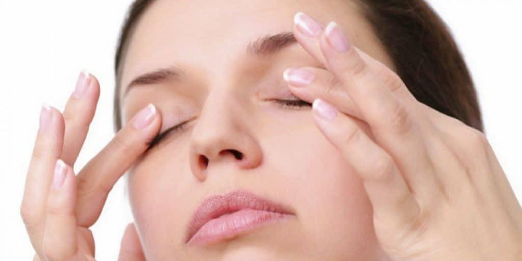 excercise for eyes to get rid of sleepy eyes