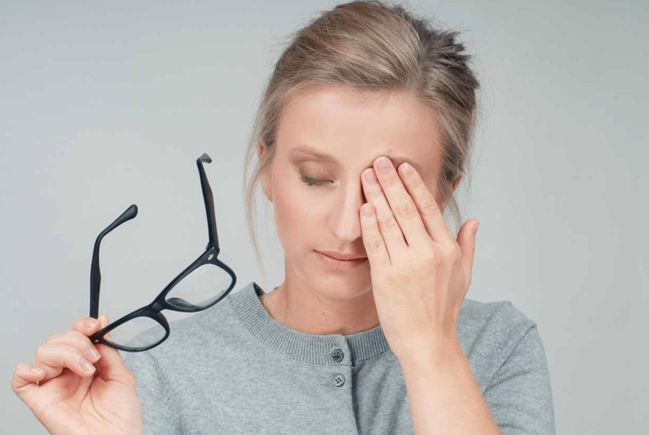 How to Get Rid of Sleepy Eyes