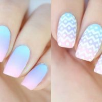 How to Do Ombre Nails - DIY Guide