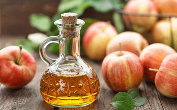 Apple Cider Vinegar for pimple