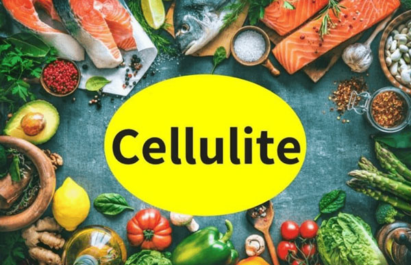 Best Food Diet to Get Rid of Cellulite