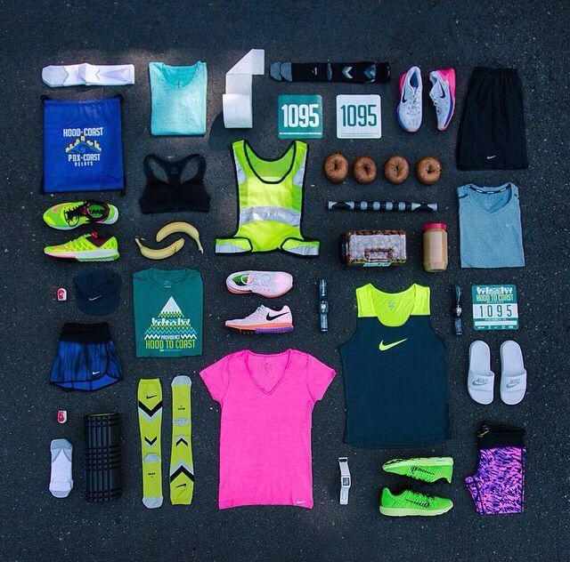 Essentials for Running