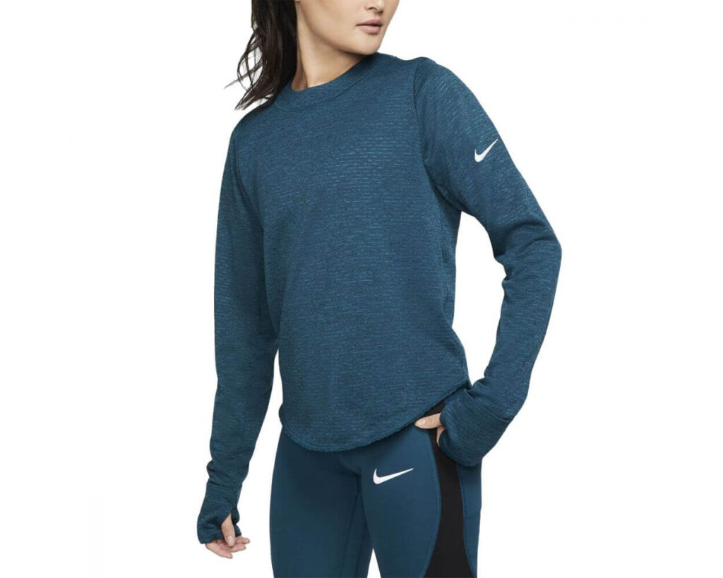 Full Sleeve T-Shirt for Running in winters