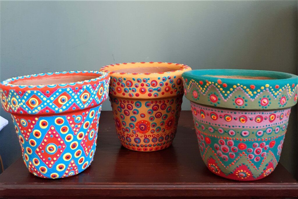 Pottery as a hobby