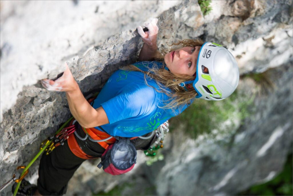 Rock Climbing or hiking as a hobby