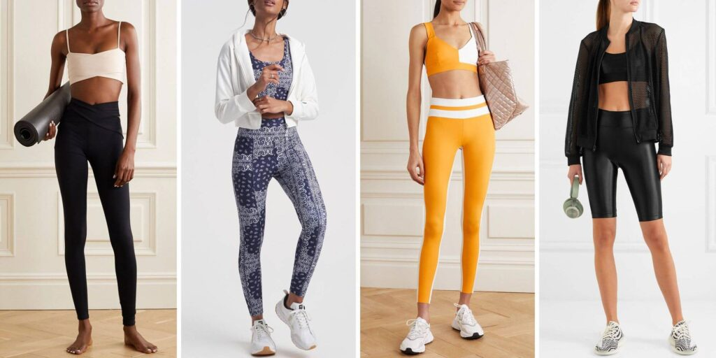 Outfit Ideas for running