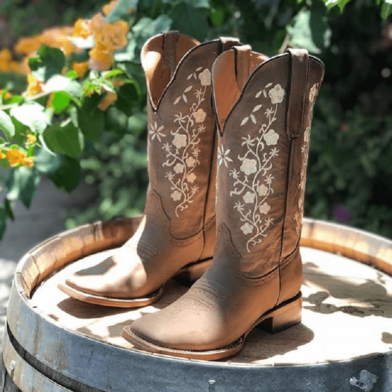 cowboy boot for fall